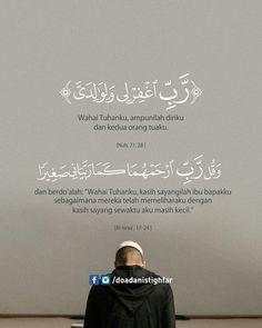 "Tadabbur Daily di Instagram ""🖤🖤🖤 follow @doadanistighfar #tadabburdaily #doadanistighfar"" Islamic Quotes Wallpaper, Islamic Love Quotes, Muslim Quotes, Allah Quotes, Quran Quotes, Me Quotes, Doa Islam, Islam Quran, Learn Islam"