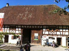 Bauernhaus-Museum in Wolfegg