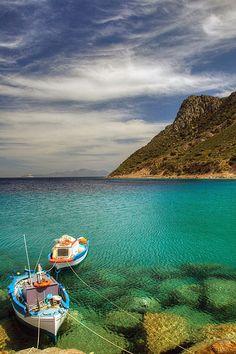Aegean Blue - Greece