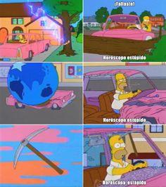 Especial de noche de brujas de Los Simpsons 11