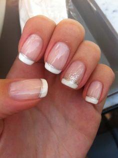 Et voilà les ongles j'adore
