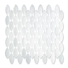 #Sicis #Neoglass Domes 720 5,1x2,1 cm | #Murano glass | on #bathroom39.com at 137 Euro/box | #mosaic #bathroom #kitchen