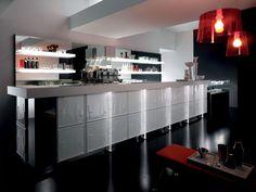 frigomeccanica .modello GALLERY _Arredo Bar_5