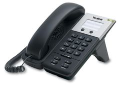 Yealink Basic Level IP Phone w/POE