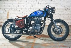 Moto Vida Royal Enfield Bullet