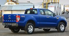 A few thoughts about  that 2019 Ford Ranger...