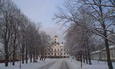 Kristinestad Finland - Took a lovely morning walk there a couple weeks ago :)