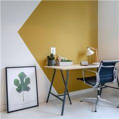 Clean desk: inspiratie van blogger Anne