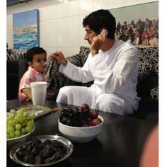 6/13 How lucky am I breakfast with @ faz3 aj6544