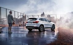 The all-new BMW X1 goes far beyond utility, changing everything you know and expect from a Sports Activity Vehicle.® It boasts best-in-class performance with a 0–60 time of 6.3 seconds, plus best-in-class headroom and best-in-class cargo space. Add a suite of innovations and handling you would expect from a BMW, and it's easy to see why all aspects of this vehicle truly thrill. #BMW #X1 #PerformanceBMW