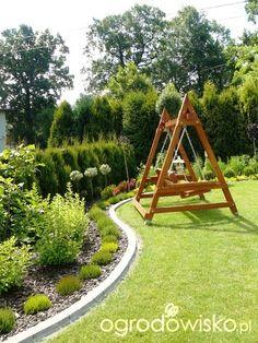 Ogród z łezką II - Forum ogrodnicze - Ogrodowisko