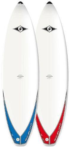 Tabla de surf evolutiva irrompible, incluye quillas.  Perfecta para aprender. Las medida es de 6´7.