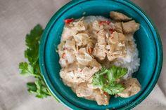 Met dit recept is Indiase kip korma maken een fluitje van een cent!
