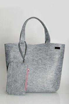 Keçe çanta... Butik Lulinda çok yakında pinupin.com da