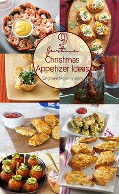 35 easy holiday appetizers for a party appetizers pinterest christmas appetizers cheddar and spinach