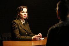Wallpaper Hayley Atwell Agent Carter Peggy Carter HD TV Series