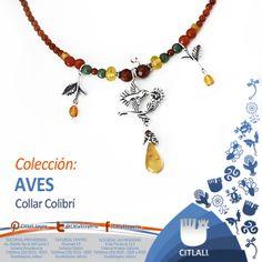 Conoce todas nuestras colecciones ingresando a www.joyascitlali.com y recuerda que puedes hacer ahí mismo tus compras en línea.
