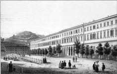 Trieste - Italy ospedale maggiore Trieste, Nostalgia, Street View, Bella, Photography, Travel, Home, Italia, Pictures