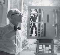 Le Corbusier – Le Grand | THE URBAN EARTH