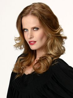 Rebecca Mader (Charlotte Staples Lewis, Lost. Zelena/Wicked Witch, Once Upon a Time. Lisa De Vinci, Warehouse 13.) [Basically, all around one of my all time favourite actors in the world!!]
