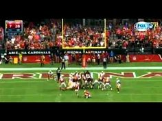 #49ers 7 - 31 Cardinals #NFL #FutbolAmericano #SanFrancisco #Arizona #Football #SNF #Deportes #GoNiners