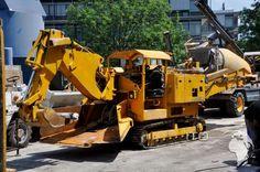 Baumaschinen Tunnelbagger Schaeff ITC112 gebraucht bei ITO Germany http://www.ito-germany.de/schaeff-itc-112-tunnelbagger-gebraucht-galerie#photos