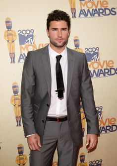 Man Candy Brody Jenner - Always had a thing for this guy.