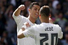 Bikin Rekor, Ronaldo Siap Koyak Gawang Wolfsburg