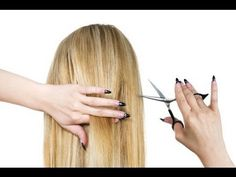 Kapellohair Magazine - How to Master Hair Cutting Techniques. It is one of the crucial and vital steps to decide which hair cut would suit us. Cut Own Hair, Cut Hair At Home, How To Cut Your Own Hair, Hair Cuts, Cute Hairstyles For Short Hair, Diy Hairstyles, Short Hair Styles, Beauty Tips For Hair, Beauty Hacks