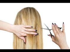 diferentes cortes de pelo para hacer sola