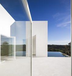 House in Fontinha,© Fernando Guerra | FG+SG