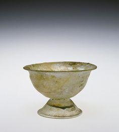 #Roman #Glass: #Bowl, 200-399 | Corning Museum of Glass