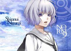 Shiranui Nanami - Norn9: Norn + Nonette