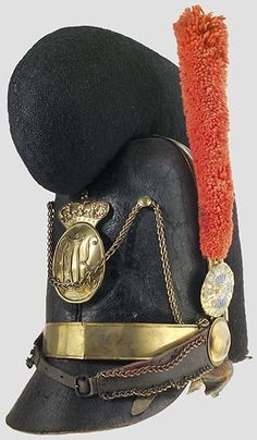 Bavarian helmet