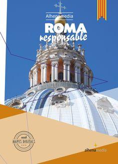 Villeró, Ramón. Roma responsable. Barcelona : Alhenamedia, 2016 Barcelona, Movies, Movie Posters, Maps, Rome, Tourism, Films, Film Poster, Barcelona Spain