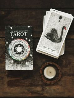 freepeople:  Tarot Cards are such a great gift idea