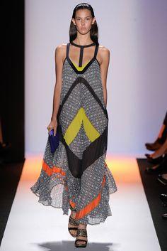 BCBG Max Azria - Pret A Porter - Nueva York Fashion Week 2012 - Spring Summer
