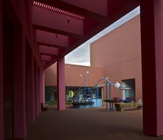 Gallery of Fort Worth Museum of Science and History / LEGORRETA - 2