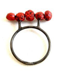 HiNGE (Liisa Hashimoto) : ring