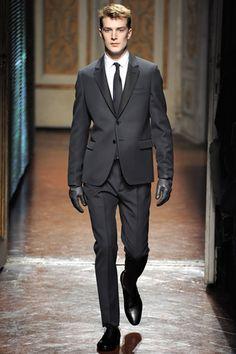 Valentino Fall 2012 Menswear