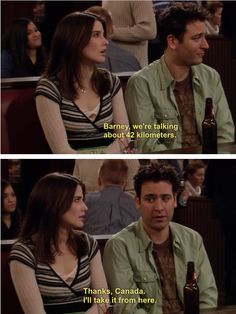 Oh Ted :)  how i met your mother #himym