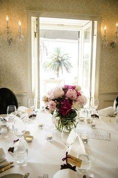 Charming Interior Design At Dunbar House