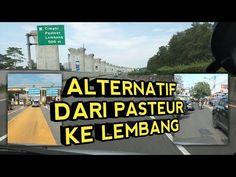 Jalan Altermatif Dari Tol Pasteur Menuju Setiabudi Arah Lembang Via Perumahan Sarijadi-Geger Kalong - YouTube Lembang, Explore, Signs, Novelty Signs, Sign, Exploring, Dishes