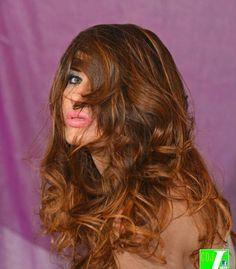 Shooting CDJ #cdj #degradejoelle #tagliopuntearia #degradé #dettaglidistile #welovecdj #shooting #beautifulhair #naturalshades #hair #hairstyle #hairstyles #haircolour #haircut #fashion #longhair #style #hairfashion