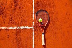 Free Tennis Betting Tips That You Must Know - tennisthump.com Pro Tennis, Tennis Tips, Tennis Match, Tennis Gear, Lawn Tennis, Caroline Wozniacki, Andy Murray, Jouer Au Tennis, Tennis Legends
