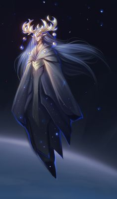 These are our first pieces of Startouch elf art, done by Fantasy Anime, Dark Fantasy Art, Fantasy Artwork, Fantasy Character Design, Character Design Inspiration, Character Art, Mythical Creatures Art, Fantasy Creatures, Akali League Of Legends