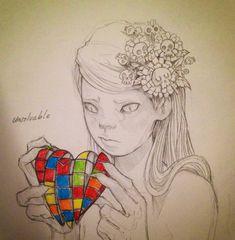 Unsolvable ... Chiara Bautista