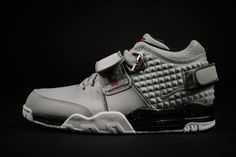 Nike Air Trainer Premium (Victor Cruz)