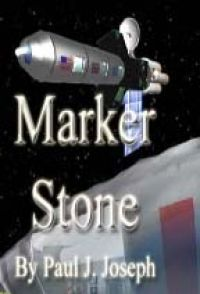 Cover for 'Marker Stone'