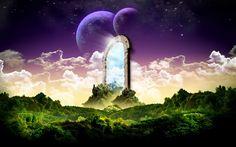 """The Heaven's Gate - IsaBella Abreu Carvalho """"Bella"""" - Online ..."""